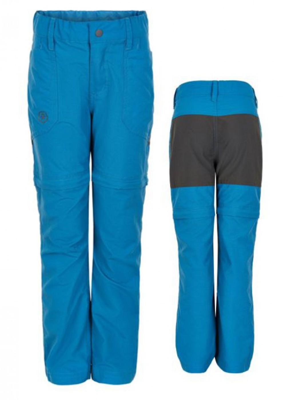 COLOR Tiggo zip off pants - Kinder