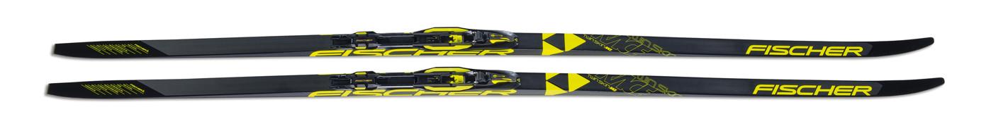 FISCHER TWIN SKIN RACE SOFT/MEDIUM IFP