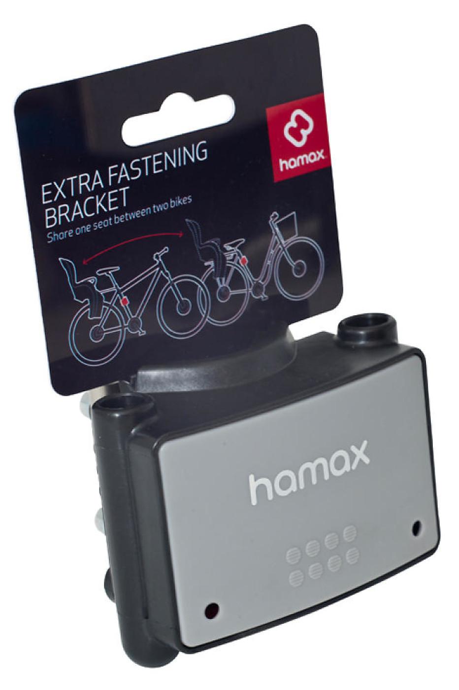 HAMAX Ersatzhalterung BASIC
