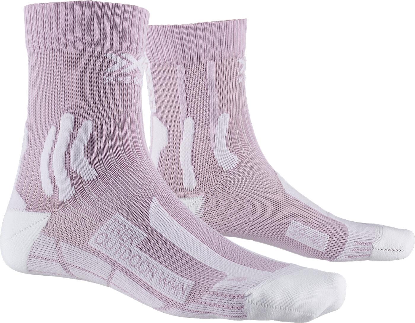 X-BIONIC TREK OUTDOOR Socken - Damen