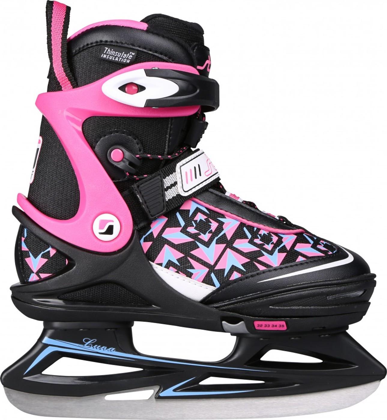 STUF Hockeyschuh LUNA - Kinder
