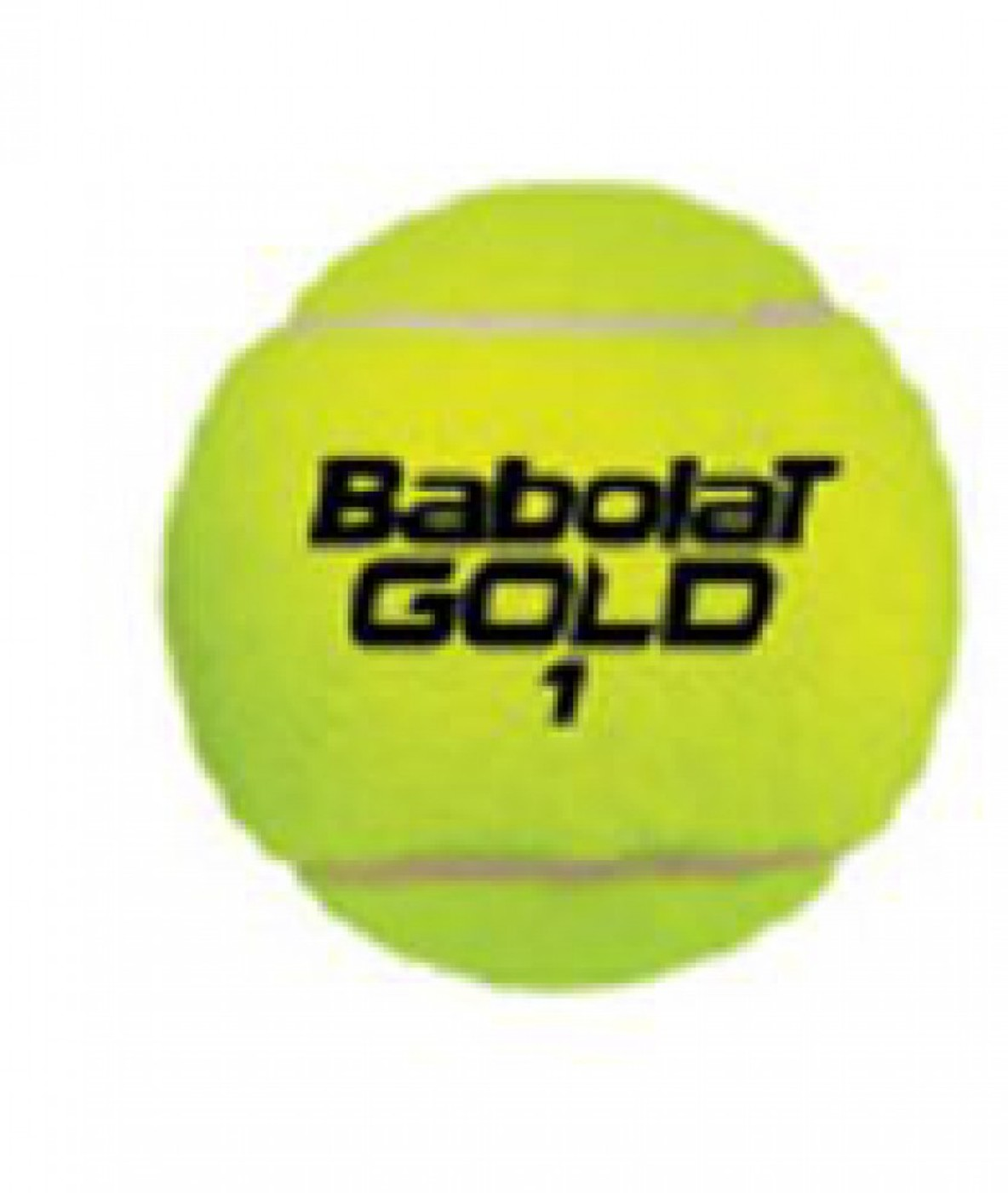BABOLAT GOLD CHAMP X3