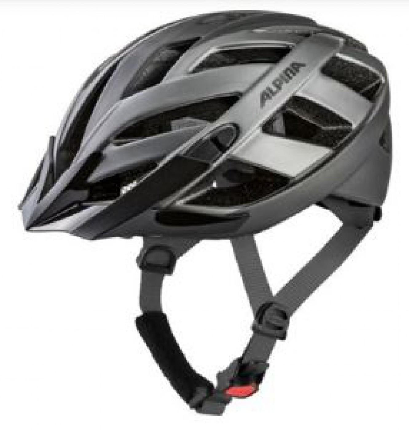 ALPINA Bikehelm PANOMA 2.0 LE