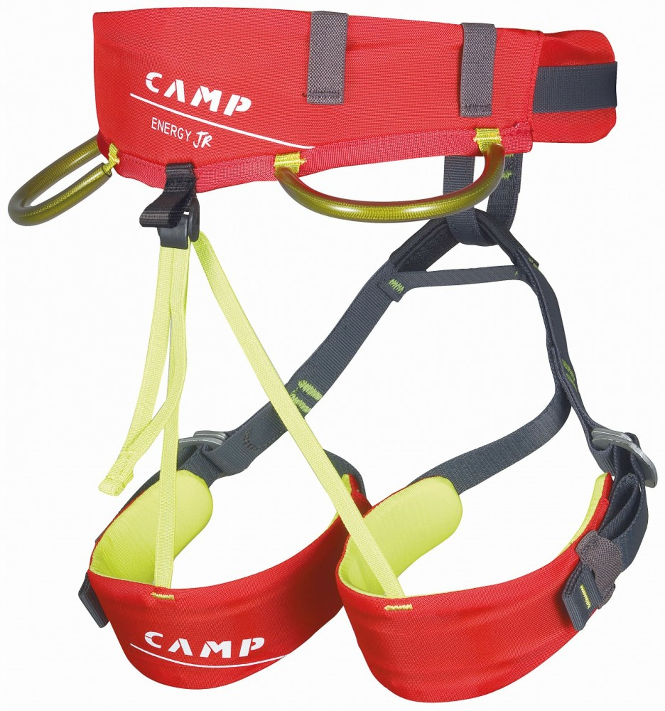 CAMP ENERGY - Kinder