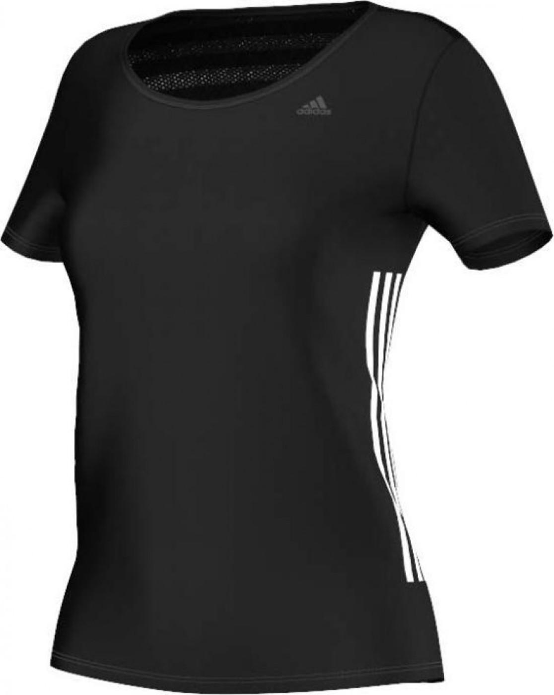 ADIDAS Shirt Gym - Damen