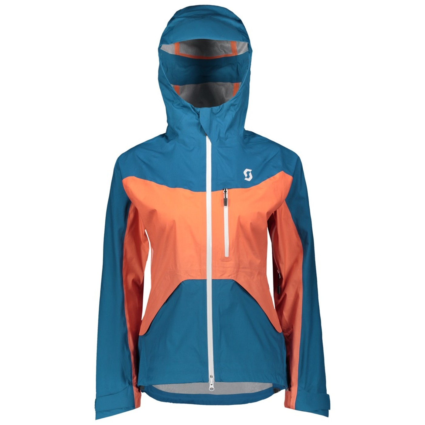 SCOTT SCO JACKET W'S TRAIL MTN DRYO 20 - Damen