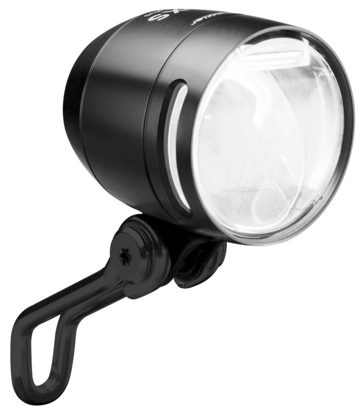 BUSCH&MUELLER Scheinwerfer LUMOTEC IQ-XS DC