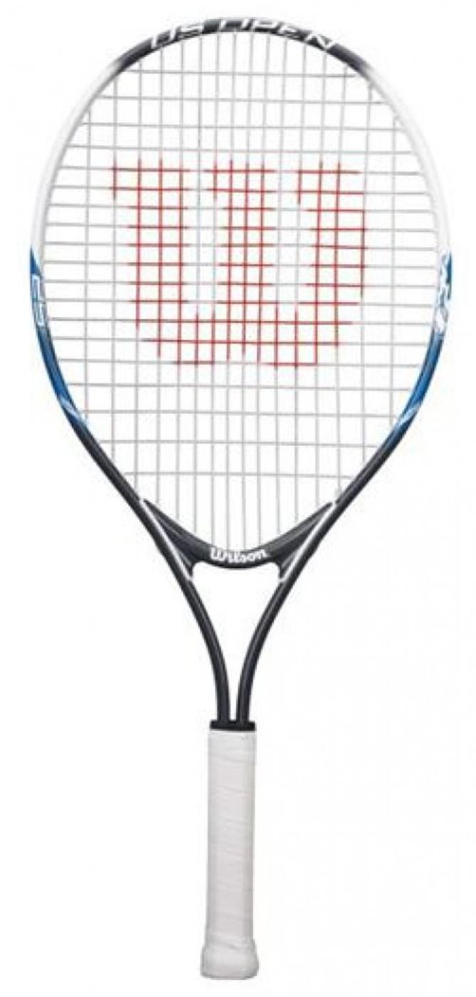 WILSON Tennis-Racket US OPEN 25