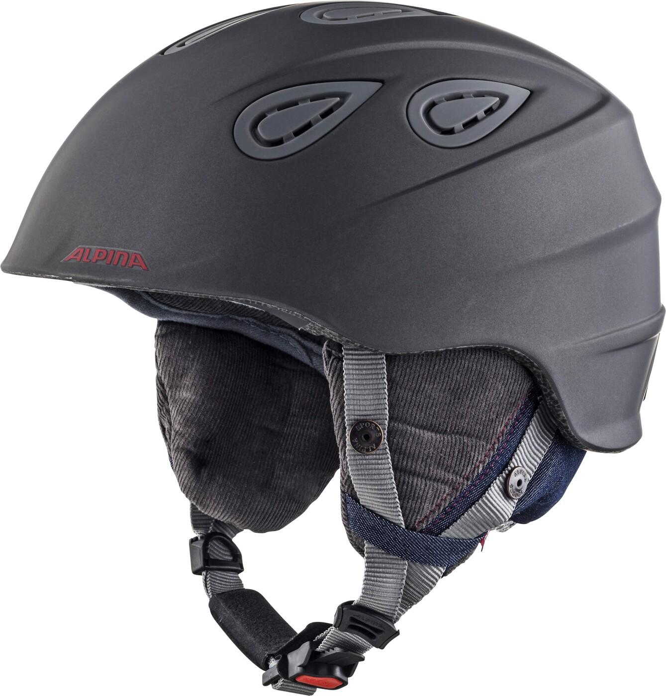 Helm Grap 2.0 LE  61-64 ALPINA