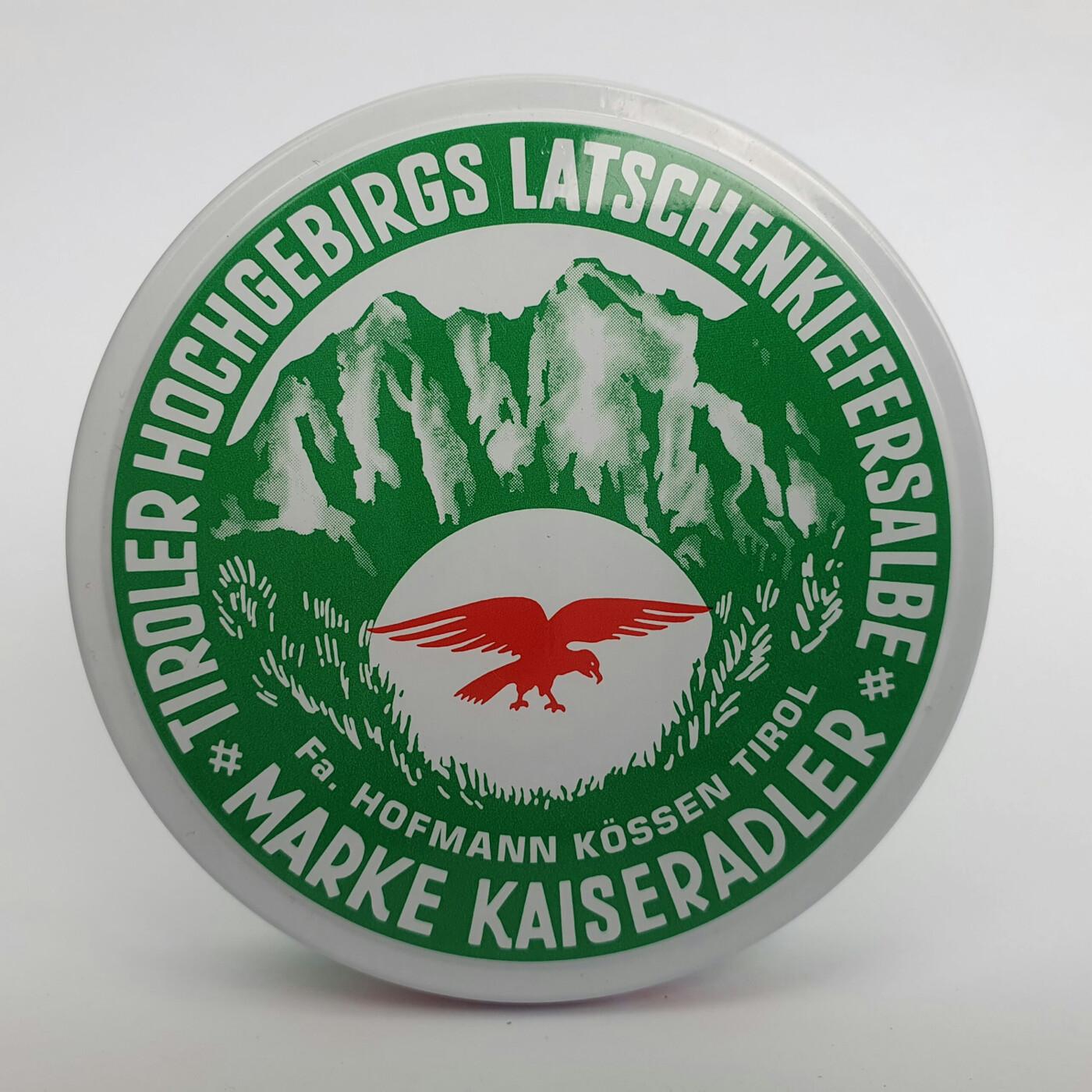 EPM Hochgebirgssalbe