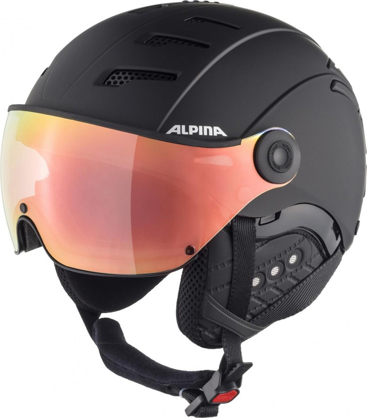 Helm Jump 2.0 HM ALPINA