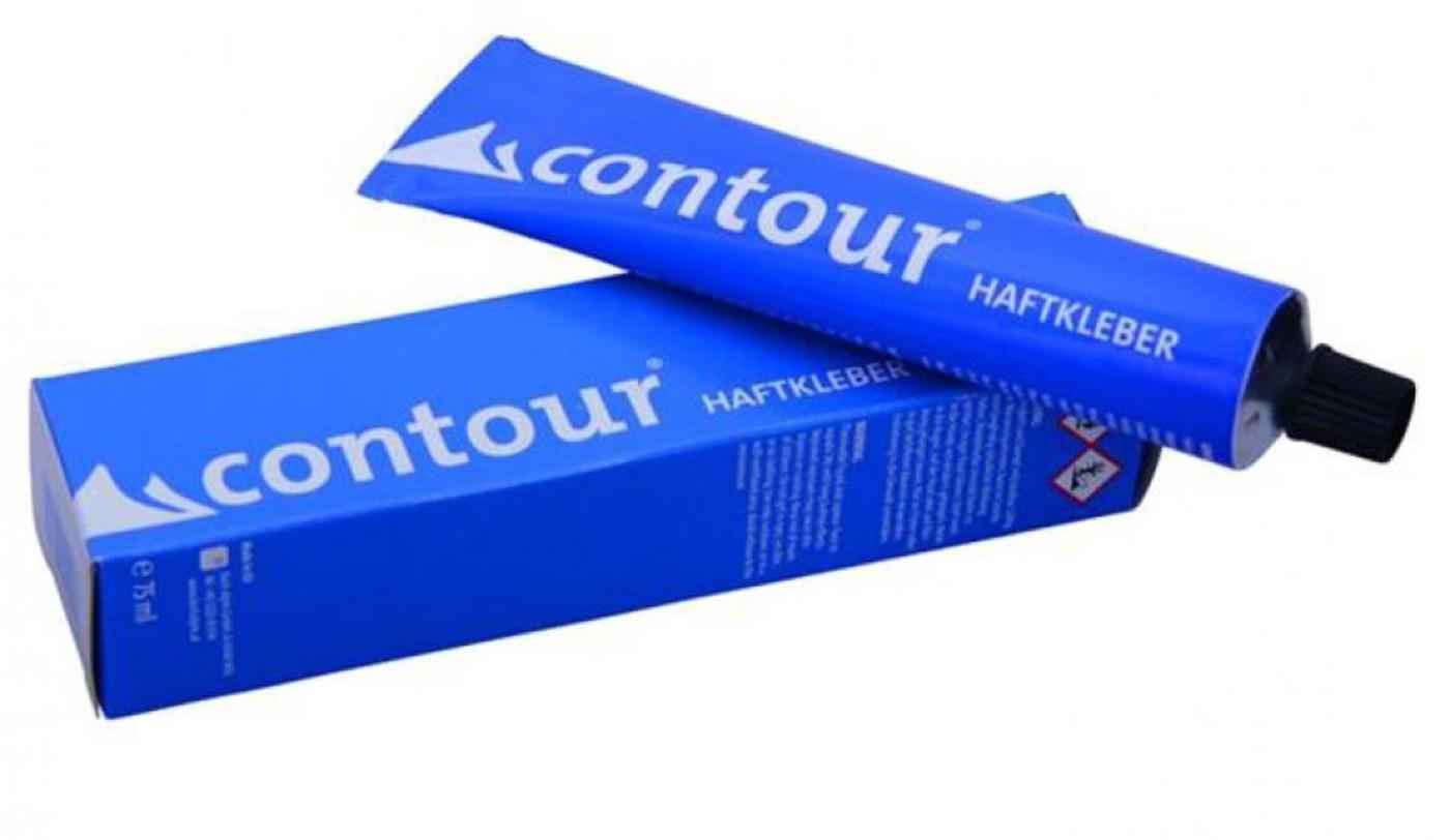 Contour Haftklebertube, 75 ml
