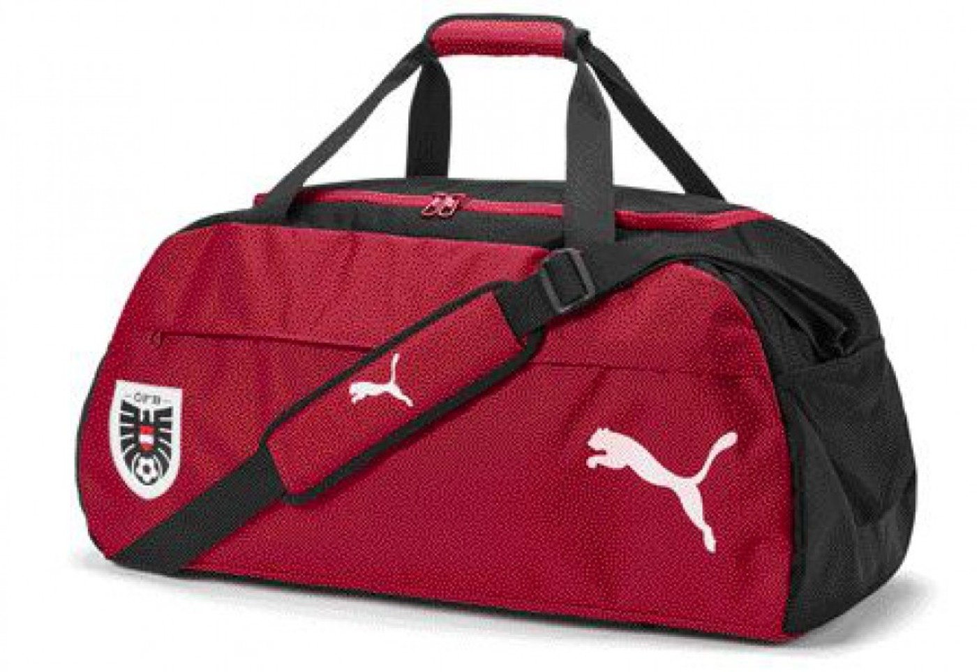 PUMA ÖFB FINAL Teambag M
