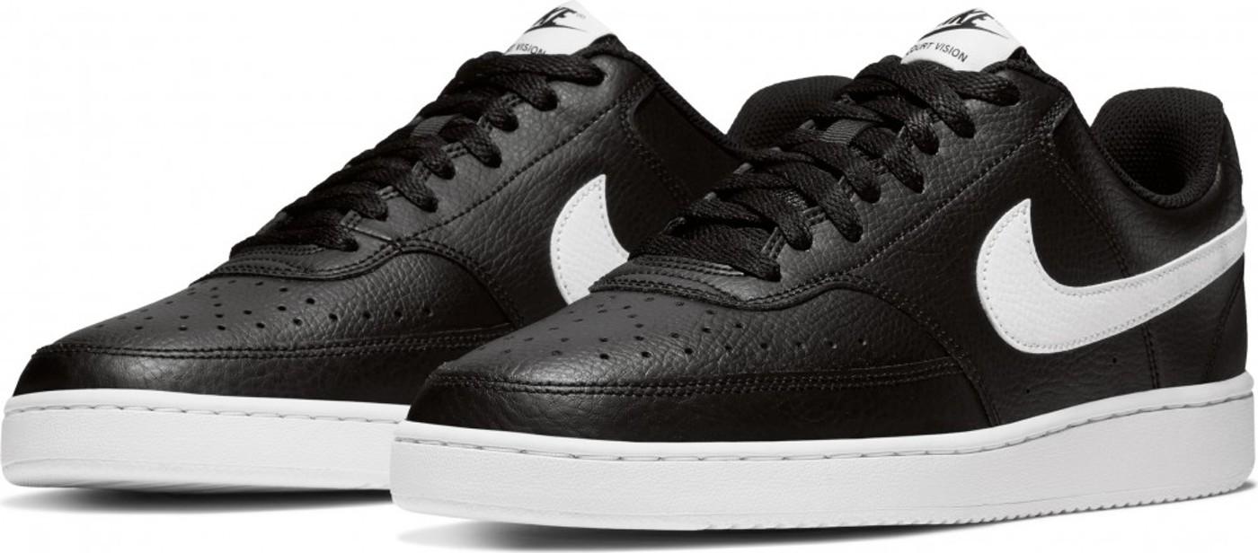 Nike Court Vision Low Sh - Herren