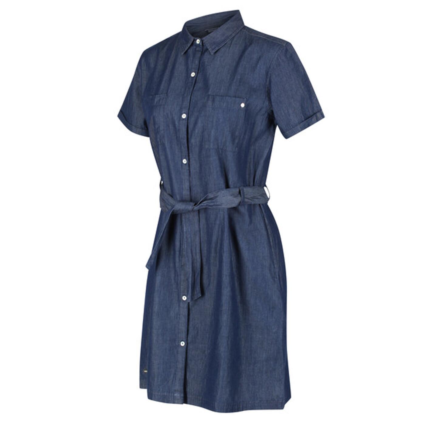 Kleid Quinty REGATTA - Damen