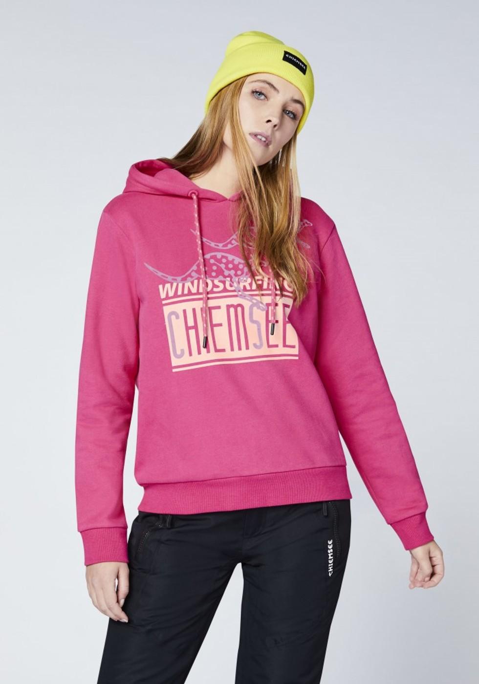 CHIEMSEE ANGEL FIRE Sweatshirt - Damen