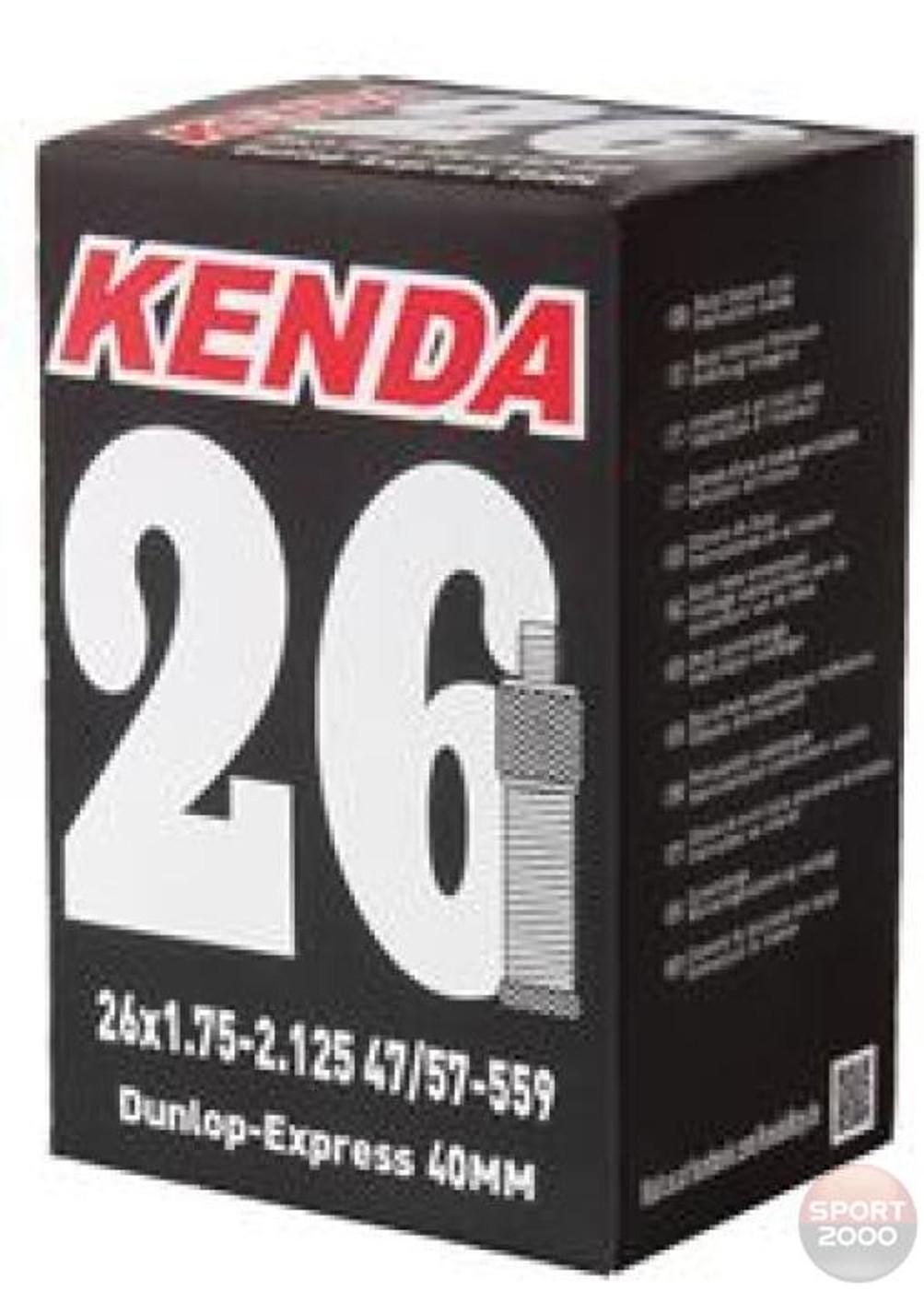 "KENDA Schlauch 18""1.75/2.125 A/V"