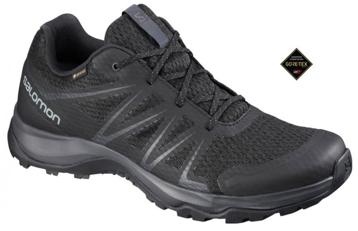 SALOMON Schuhe WARRA GTX - Herren